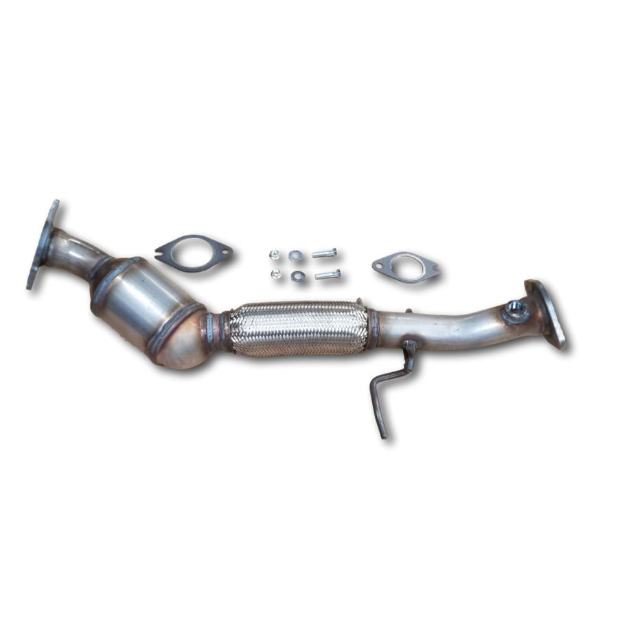 Ford Transit Connect Catalytic Converter 2.0L 4cyl 2010-2013 BANK1