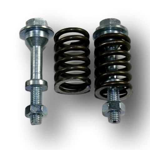 Spring Bolt kit OEM design metric