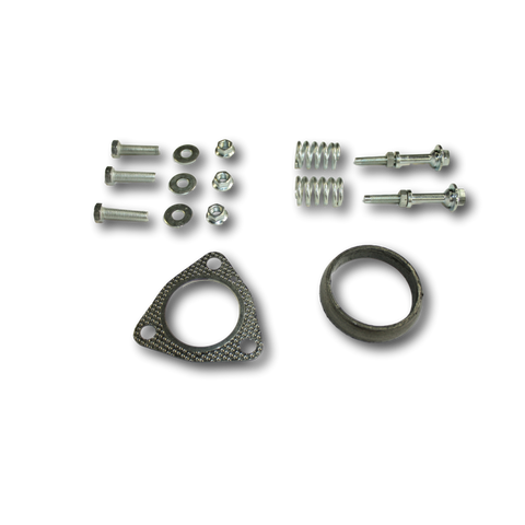 Honda converter installation kit