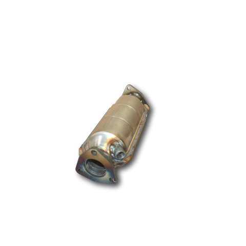 Full view of 1995-1998 Acura TL Catalytic Converter