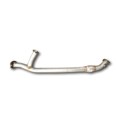 Toyota Sienna 3.3L V6 FWD Exhaust Flex Pipe Y-Pipe - Image 2