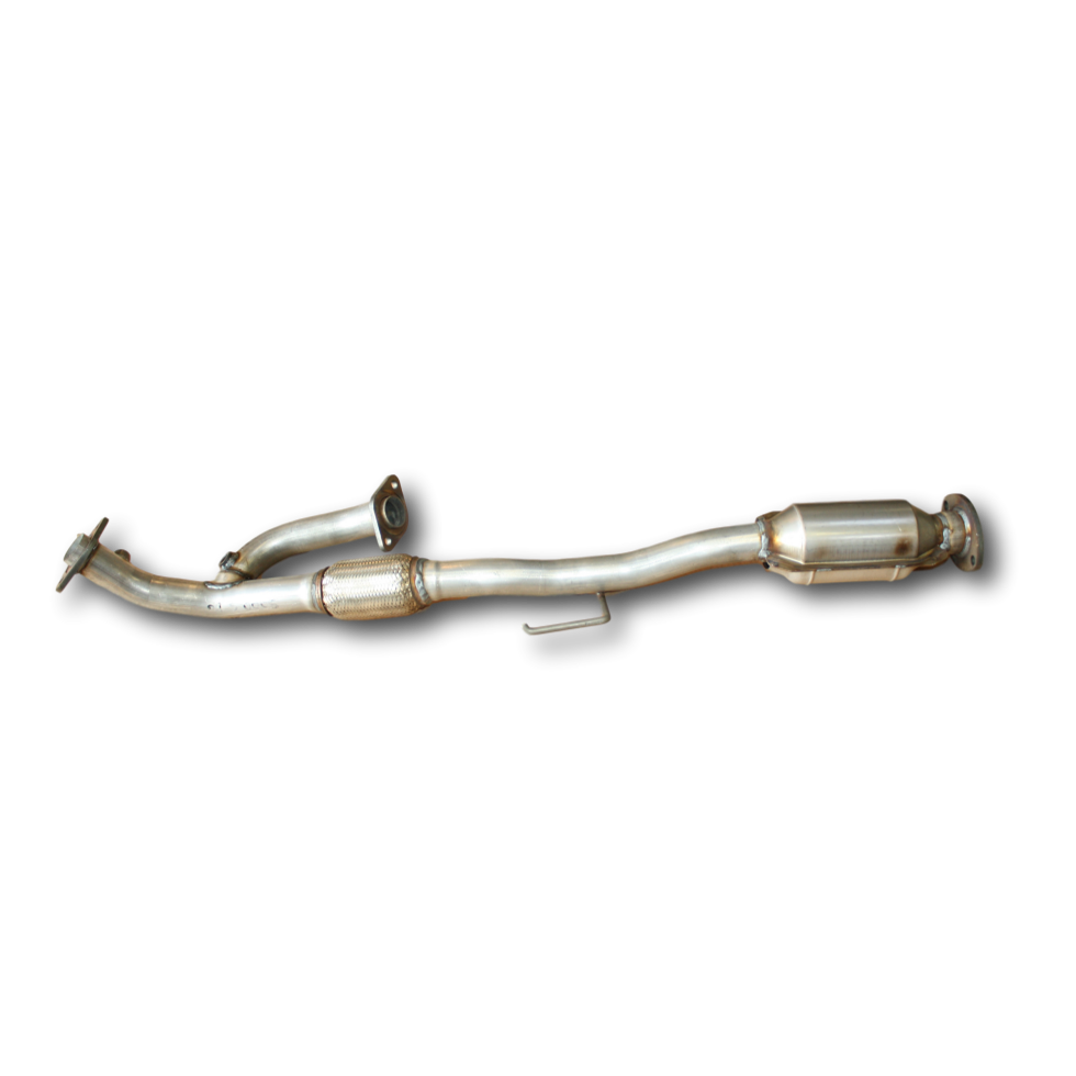 Lexus ES300 2002-2003 Rear Catalytic Converter 3.0L 6cyl USA Built