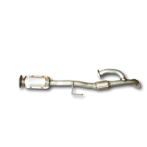 Toyota Camry 3.0L 6cyl Rear Catalytic Converter - Back View