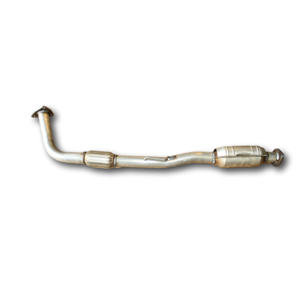 Toyota Camry 2.2L V4 Catalytic Converter - Image 1