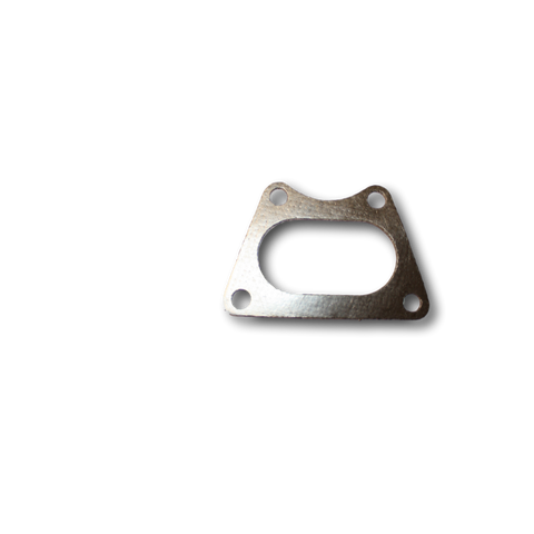 Gasket ,  4 hole irregular shape, hi-temp graphite