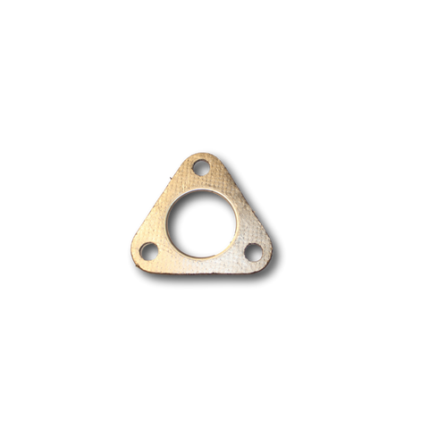 "Gasket , triangle graphite 2 1/32"" ID"