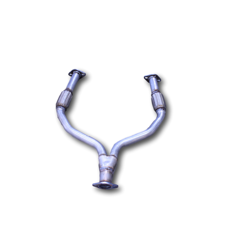Infiniti G35 & G35x 2007-2008 Sedan 3.5L V6 Exhaust Y-Pipe Flex Pipe