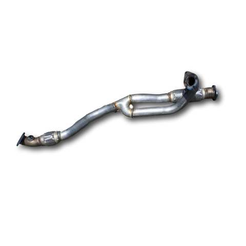 Chevrolet Traverse 3.6L V6 exhaust ypipe flex pipe 2009-2013