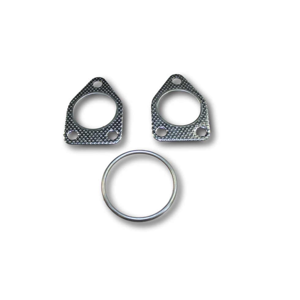 Gaskets for 2003-2006 Acura MDX 3.5L V6 Exhaust Flex Pipe