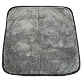 Plush Microfiber Detailing Towels