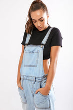 RUBY OVERALLS