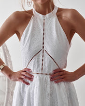 TORY DRESS - WHITE - Always the Sun Boutique