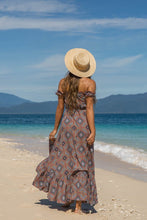 ROWENA DRESS - Always the Sun Boutique