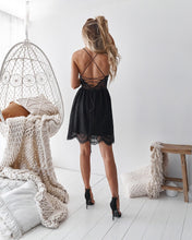 AURELIA DRESS || BLACK - Always the Sun Boutique