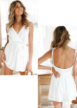 MOONCHILD PLAYSUIT || WHITE - Always the Sun Boutique