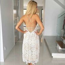 ANNABELLE DRESS - White - Always the Sun Boutique