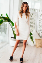 PASCAL DRESS || SHELL - Always the Sun Boutique