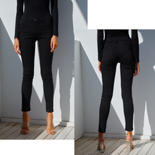 LIBERTY JEANS ~ BLACK - Always the Sun Boutique