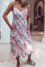 HACIANDA MIDI DRESS - Always the Sun Boutique