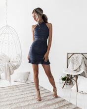 RIVER DRESS || STEEL BLUE - Always the Sun Boutique