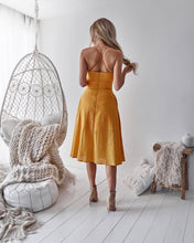 CHARLOTTE DRESS - Always the Sun Boutique