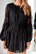 FAUNA DRESS - Black - Always the Sun Boutique