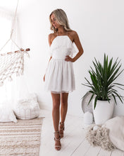 SNOWFLAKE DRESS - Always the Sun Boutique