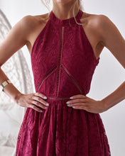 TORY DRESS - RED - Always the Sun Boutique