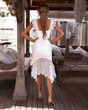 GISELLE DRESS - WHITE - Always the Sun Boutique
