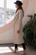 SOUTH COAT ~ GREY - Always the Sun Boutique