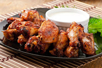 FC - Chicken Wings