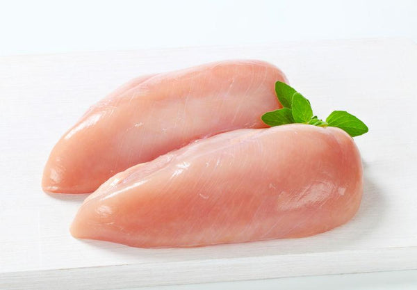 FC - Boneless Skinless Chicken Breasts