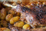 FC - Lamb/Mutton Shoulder, Bone In