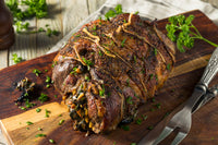FC - Leg of Lamb/Mutton, Bone In