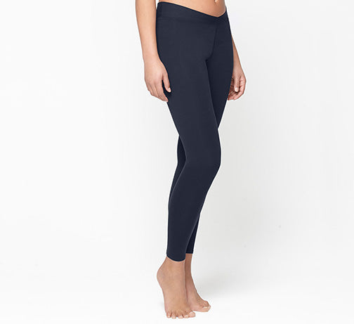 Yummie leggings come in a variety of styles and colors.