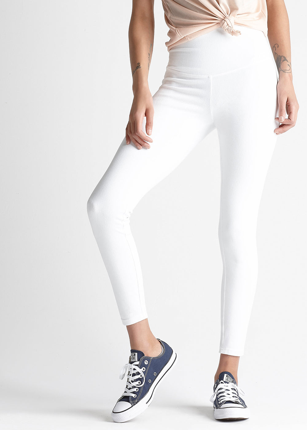 Yummie Denim Shaping Legging