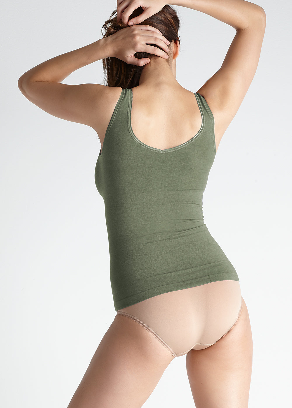 Dusty Olive | 5' 11"