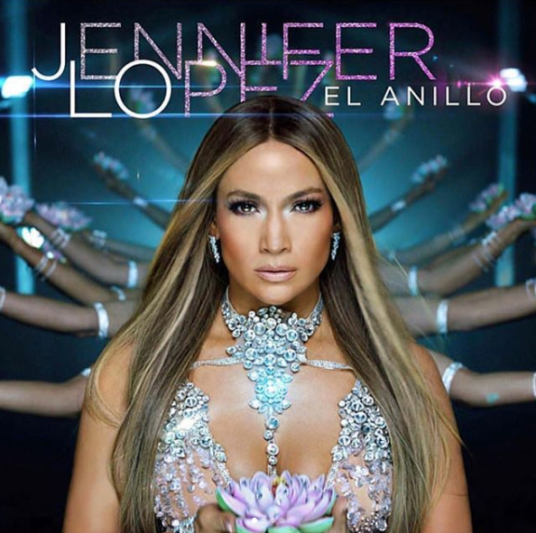 See The Lola Collection in action in Jennifer Lopez's El Anillo video