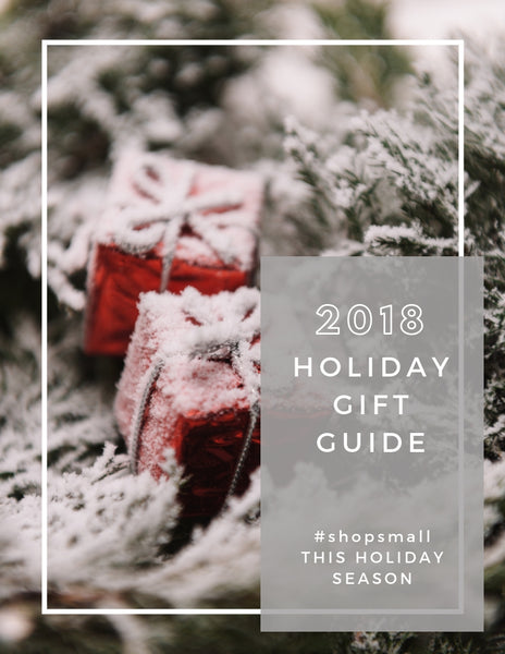 2018 Holiday Gift Guide Brought to you by Coaster This