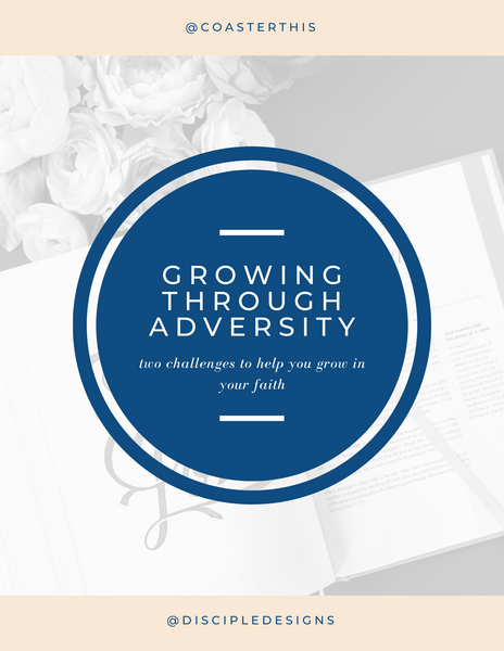 Growing Through Adversity Challenges