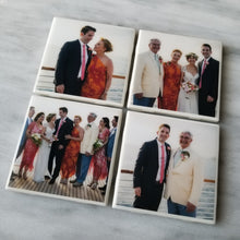 Custom Photo Coaster Set | Imagine Collection - Coaster This
