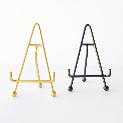 Easel Stand - Coaster This