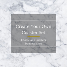 Create Your Own Coaster Set | Imagine Collection - Coaster This