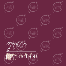 *PRE-ORDER* Grace Over Perfection Coaster - Coaster This