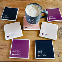 *PRE-ORDER* | Today I Choose Mug & Coaster Set - Coaster This