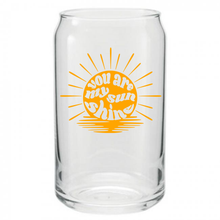 You Are My Sunshine Glass (& Coaster Set) - Coaster This