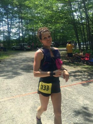 Non-Runner to 100 mile Finisher
