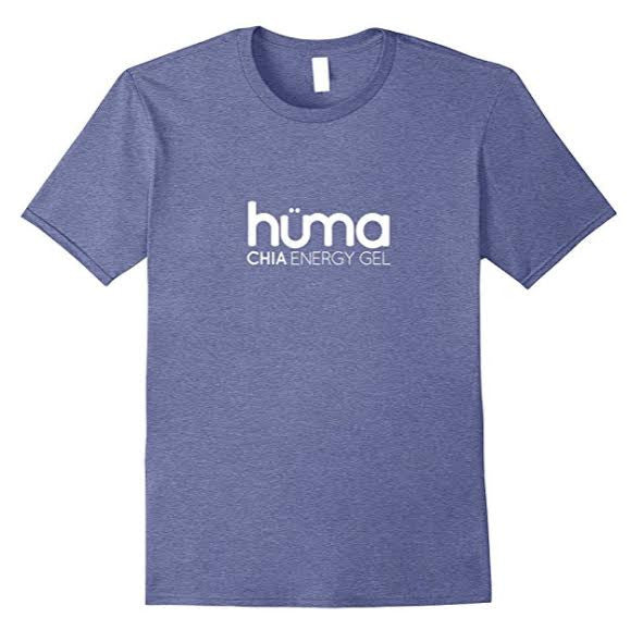 Huma Gel Official Logo T-Shirt