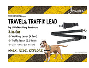 Travel & Traffic Lead