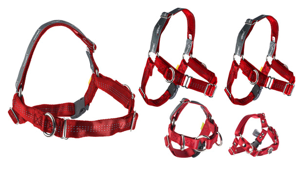 JWalker Dog Harness